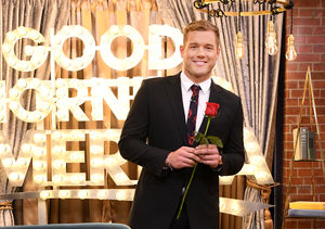 Crippling? Colton Underwood's Emotions Will Come Out on Next 'Bachelor'…