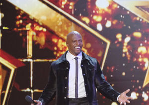 What Terry Crews Has Already Learned from Simon Cowell
