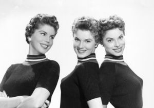 Christine McGuire of the McGuire Sisters Dead at 92