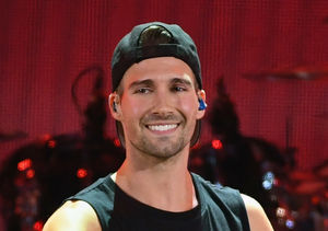 James Maslow Is Single — Is He Ready to Mingle?
