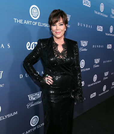 How Often Does Kris Jenner Get 'Lucky'? 'I'm Always in the Mood'