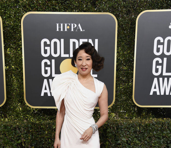 Sandra Oh & Jodie Comer Tease Much Darker 'Killing Eve' Season 2