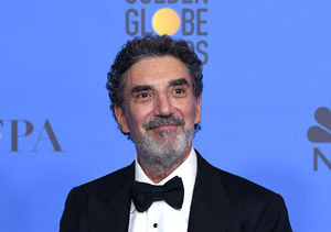 Chuck Lorre Says End of 'Big Bang Theory' Will Be 'Really Sad'