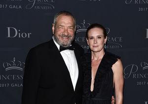 'Law & Order' Creator Dick Wolf & Wife Noelle Split After 12 Years