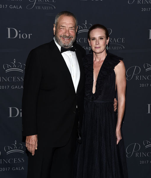 'Law & Order' Creator Dick Wolf & Wife Noelle Split After 12 Years