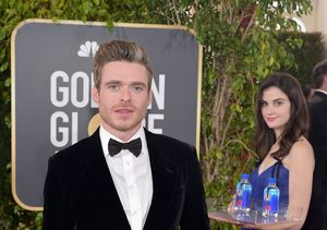 Fiji Water Girl Revealed — Who Was That Model Photobombing Stars at the…