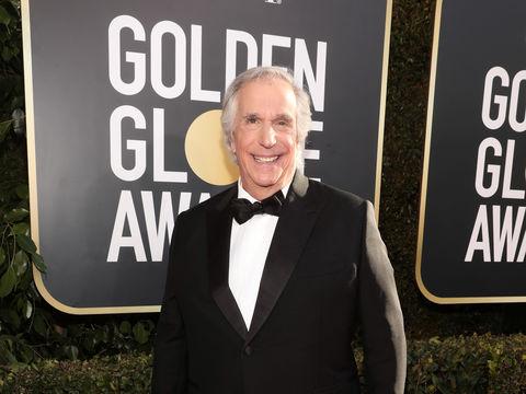 Henry Winkler Talks 'Happy Days' Reboot Rumors