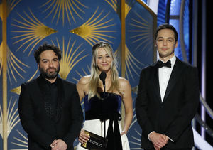 Johnny Galecki Gets Real About the Ending of 'Big Bang Theory'