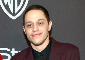 Is Pete Davidson Dating a Famous Hollywood Actress?