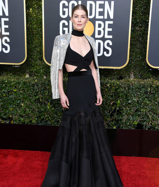 Golden Globes 2019 Fashion Trends, Plus: Who Was Best-Dressed?