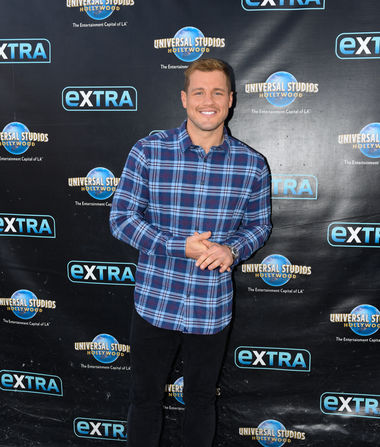 Exclusive: 'Bachelor' Colton Underwood's Surprising Response to…