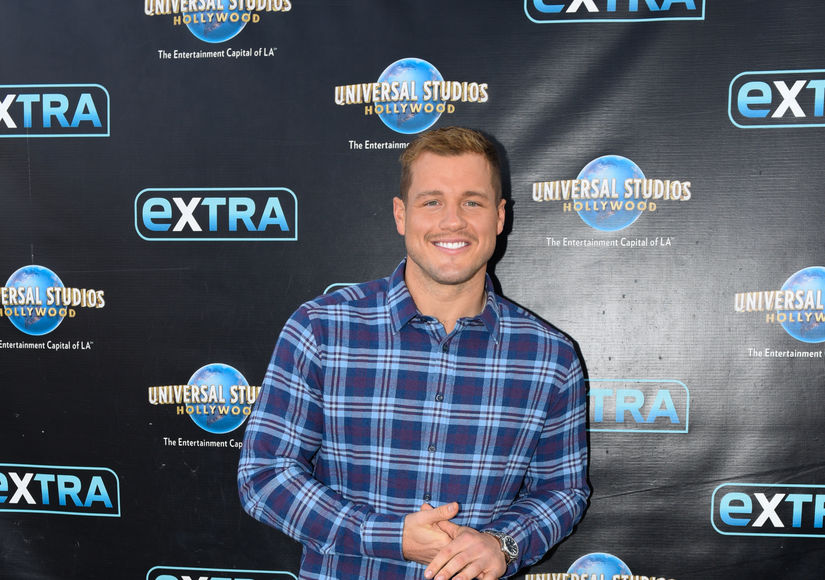 Colton Underwood on the 'Bachelor' Premiere, First Impression Rose, and Whether He Would Do 'DWTS'