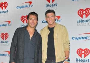 'Bachelor' Post Show: Blake Horstmann & Jason Tartick Join Us on FB Live!