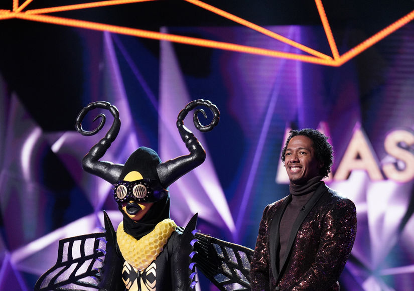Nick Cannon Dishes on 'A-List Talent' on 'The Masked Singer'