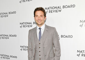 Bradley Cooper Says He'd Have 'Very Emotional' Reaction to Oscar Win