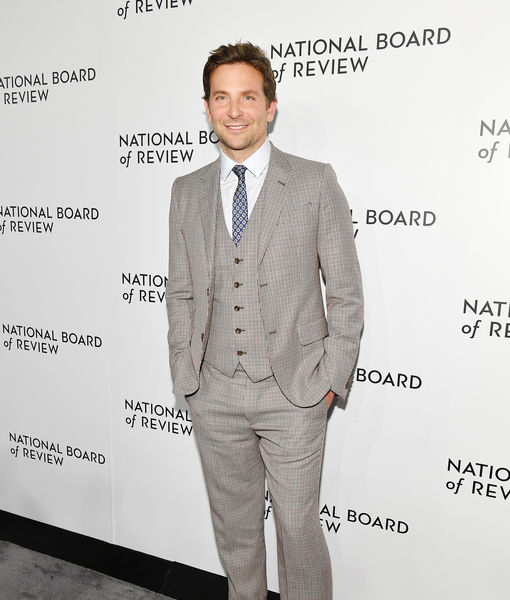 Bradley Cooper Reveals How He Celebrated 44th Birthday