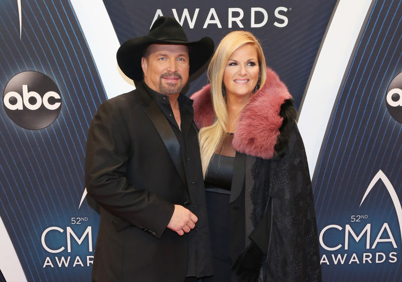 Trisha Yearwood & Garth Brooks' Secret to Their 13-Year Marriage