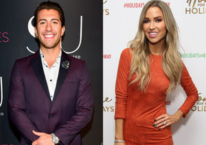 Bachelor Nation Tea: Jason Tartick Is Planning a Date with Kaitlyn Bristowe!