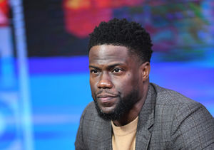 Kevin Hart Gives Final Answer to Oscars Hosting Gig