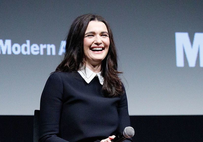 Rachel Weisz Gives an Update on Daniel Craig's Injury