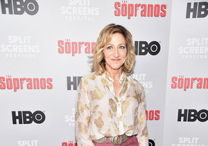 Edie Falco Still Hasn't Seen 'Sopranos' 20 Years Later