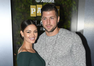 Tim Tebow & Demi-Leigh Nel-Peters Tie the Knot