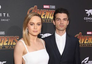 Report: Brie Larson & Alex Greenwald Call Off Engagement