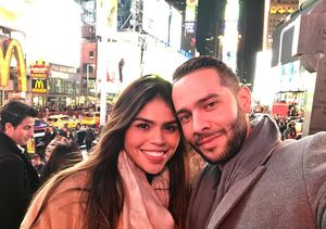 Reality Couple Jonathan Rivera & Fernanda Flores Split