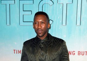 Mahershala Ali Is the New Blade!