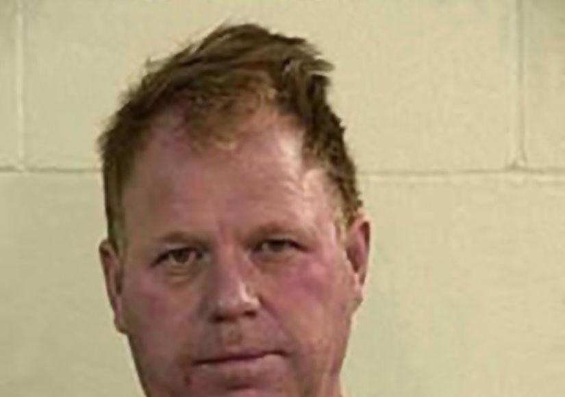 Meghan Markle's Half Brother Arrested