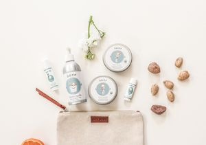 Win It! A Bāeo Baby Gift Set