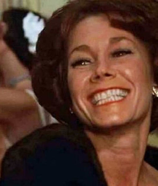 'Animal House' Actress Verna Bloom Dead at 80