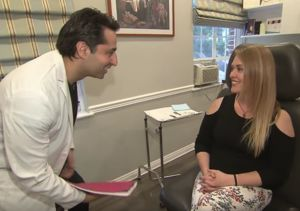 Video Diary! See the Dramatic Results of This Mommy Makeover