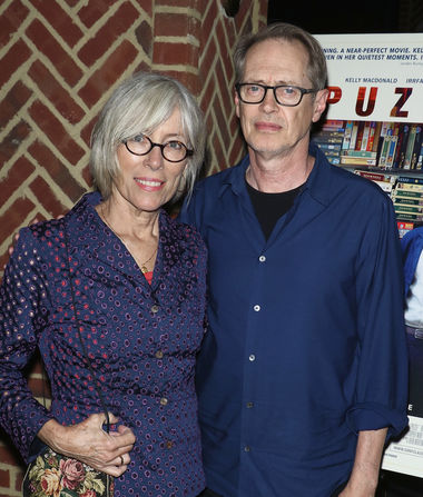Steve Buscemi's Wife, Artist Jo Andres, Dead at 64