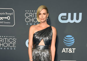 Charlize Theron's Clever Idea for Oscars 2019 Host