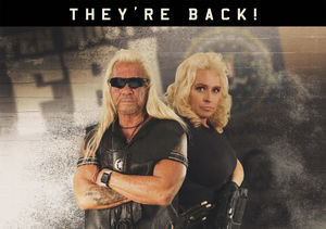 Dog the Bounty Hunter & Wife Beth Chapman Announce New TV Show