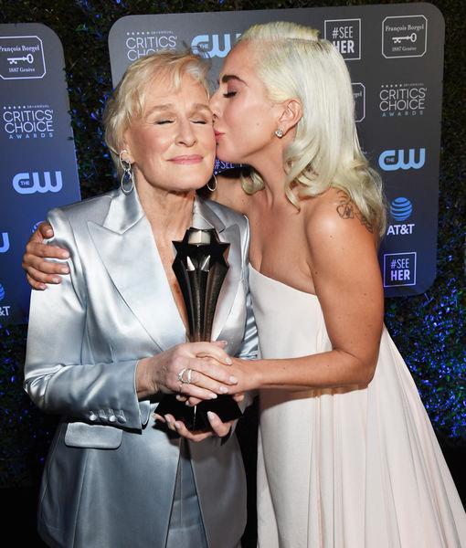 Critics' Choice Awards Shockers: Two Ties!