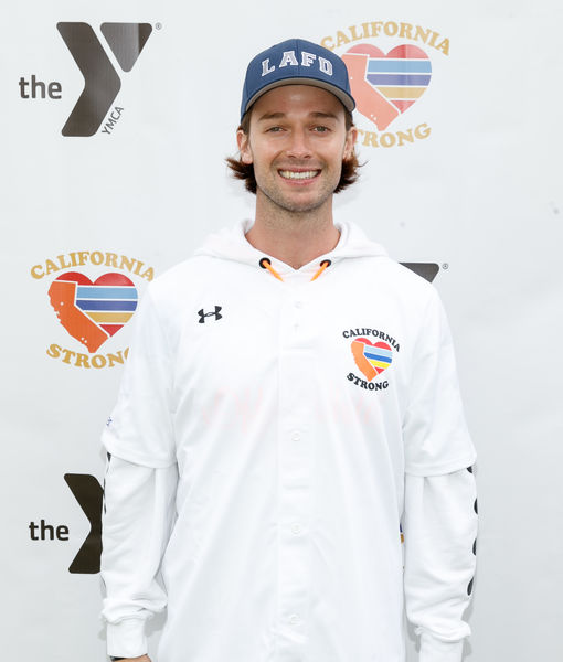 Patrick Schwarzenegger Dishes on Future Brother-in-Law Chris Pratt