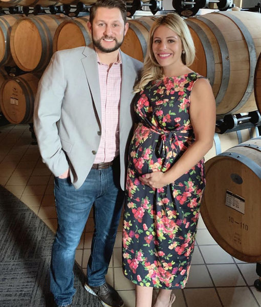 Reality TV Couple Anthony D'Amico & Ashley Petta's Baby Girl Arrives…