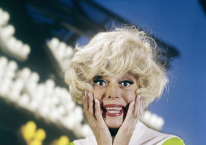 Broadway Icon Carol Channing Dead at 97