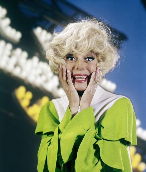 721afb554f2 Broadway Icon Carol Channing Dead at 97