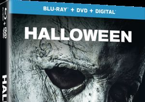 Win It! 'Halloween' on Blu-ray, DVD, and Digital