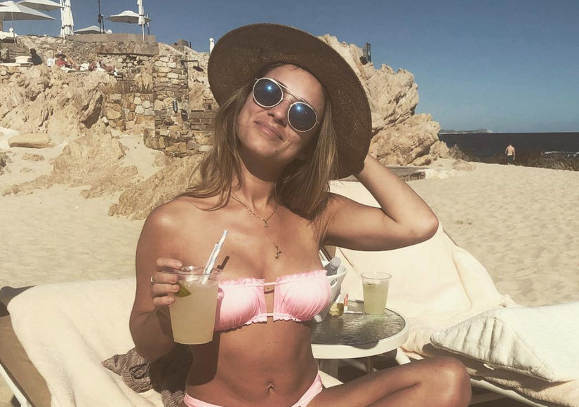 Jessie James Decker Is Showing Off Her Body-After-Baby Snapback and Feeling…