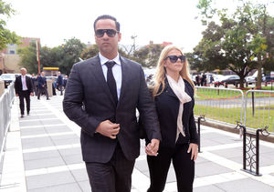 'Jersey Shore's' Mike 'The Sitaution' Sorrentino Checks Into Prison