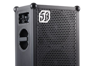 Win It! A Soundboks Speaker