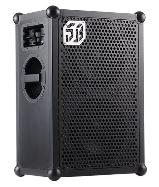 Win It! A Soundboks Speaker
