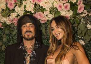 Mötley Crüe Rocker Expecting Baby #5 at 60