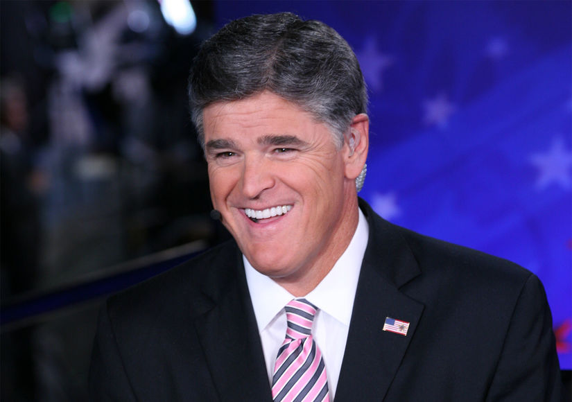 Sean Hannity Talks Kanye West for President, Donald Trump Impeachment Hearings,…