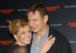 Liam Neeson's Heartbreak Five Years After Wife Natasha…