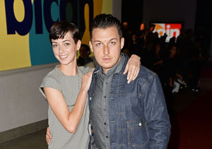 Arctic Monkeys Rocker Matt Helders & Wife Breana McDow Split